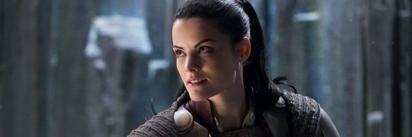 More From Jaimie Alexander About Wonder Woman