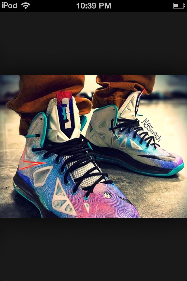 Lebron 10 · Basketball ShoesSports ...