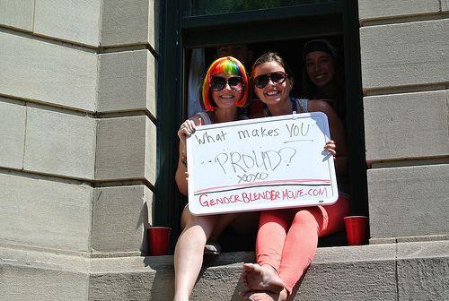 Chicago Pride 2012