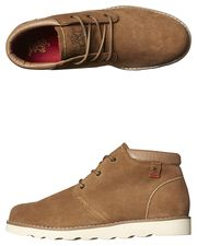 RIP CURL 002 HI BOOT - BROWN on http://www.surfstitch.com