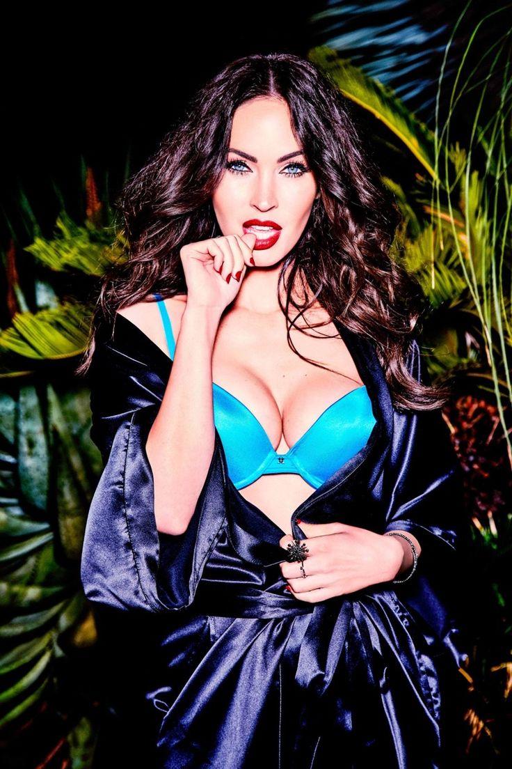 Há 10 anos, o nome de Megan Fox estava nas listas das mais bonitas e sexys de Hollywood. Era o nome 'quente', principalmente depois da participação no primeiro filme da saga 'Tran…