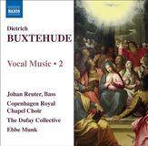 Dietrich Buxtehude: Vocal Music 2 [CD], 12735549