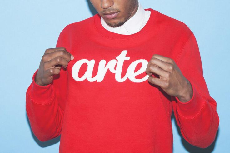 Sweater #arternative available at www.selectiveantwerp.be