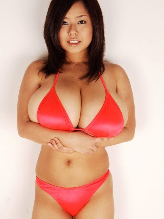 Asian Love Big 96