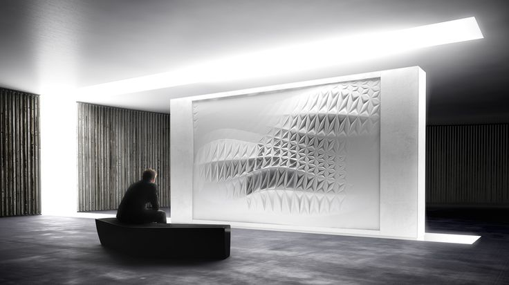 Private Project | Ichnos - Process Exhibition -Shanghai 2014 #parametric #design