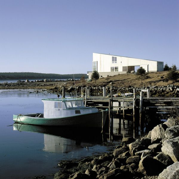 MacKay-Lyons Sweetapple Architects Limited, Halifax, Nova Scotia, Residential, Institutional, Architecture, Urban Design