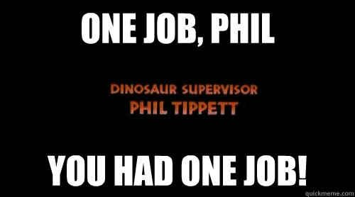 """Tippett inspired this famous meme: 