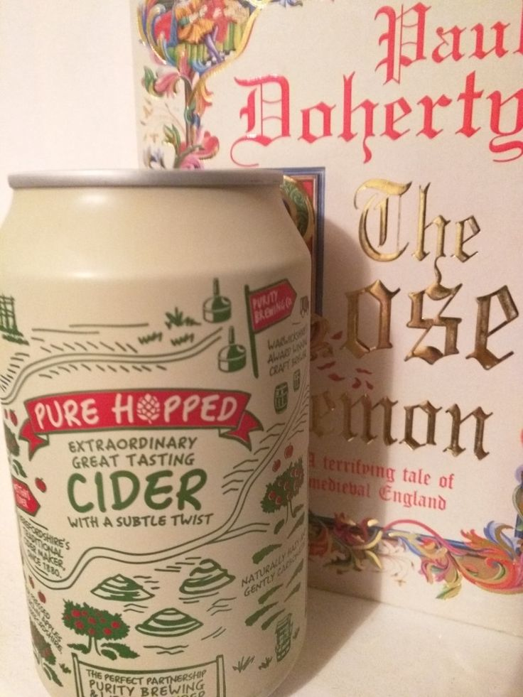 Pure Hopped by Westons cider. A mix of cider and beer. Not as sweet as Panaché. Weird.1/5