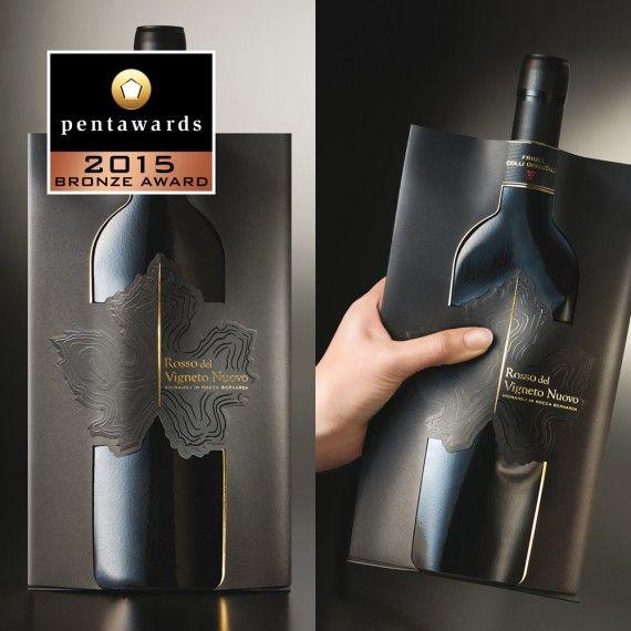 Bronze Pentaward 2015 – Beverages – Reverse Innovation PD