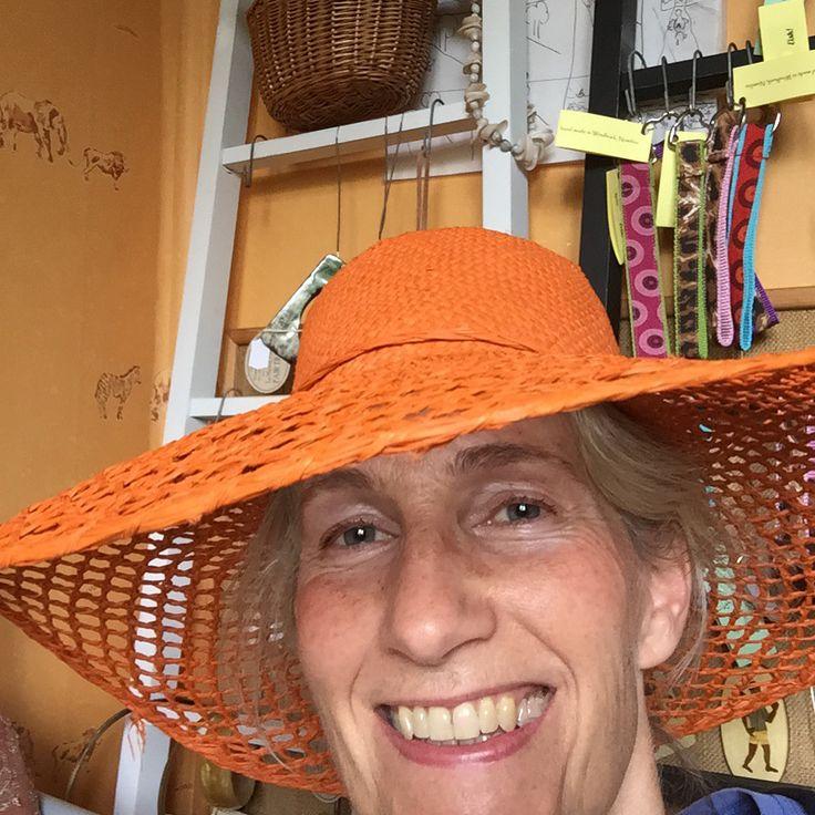 #annagronlund in Chapeau Madame Ly