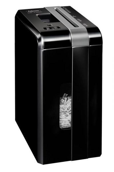 Fellowes DS-700C  Niszczarka osobista z blokadą bezpieczeństwa Safety Lock przeznaczona do użytku przez 1 osobę w domu lub małym, domowym biurze