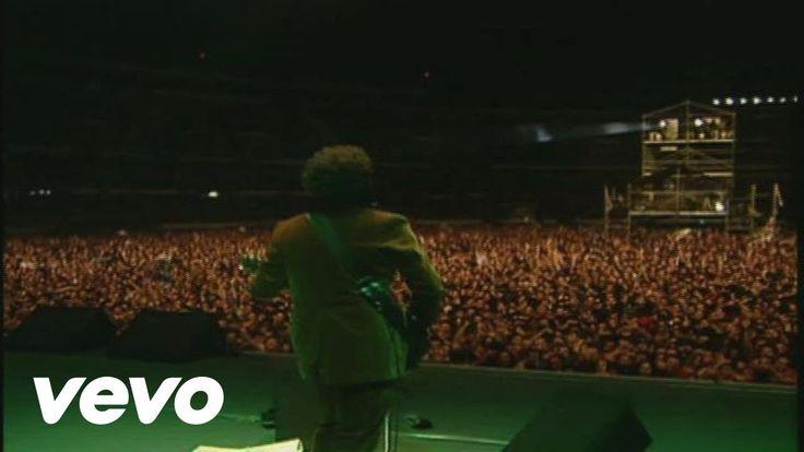 Soda Stereo - Lo Que Sangra (La Cúpula) - YouTube