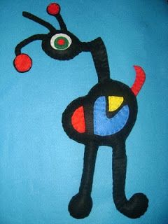 Joan Miró - Artist 20th c. - Surrealism