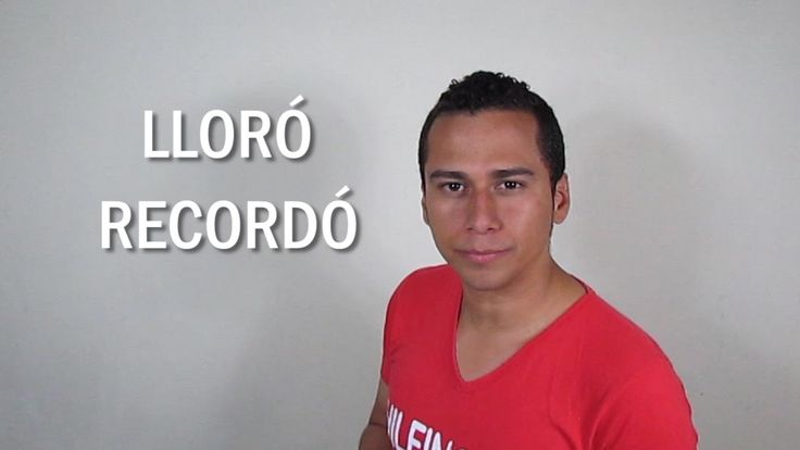 Joven conoce a Jesucristo https://www.youtube.com/watch?v=tVa0-XX6RGs