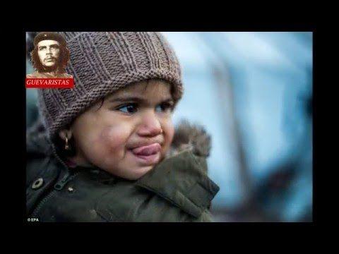 """Η Δίκοπη ζωή / ΠΡΟΣΦΥΓΕΣ """"Της γης οι κολασμένοι"""" / #Refugees"""