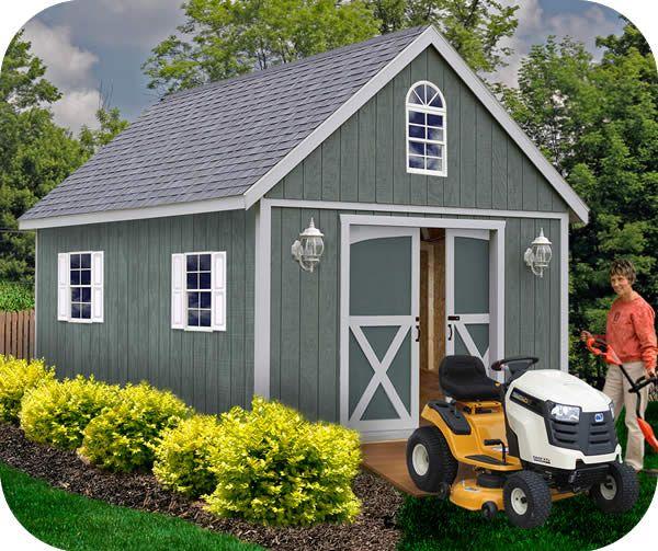 Best Barns Belmont 12x16 Wood Storage Shed Kit Wooden Storage Sheds Building A Shed Diy Shed Plans