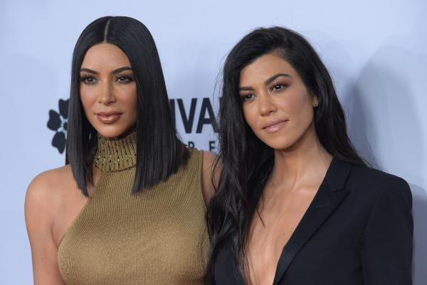 """Kim Kardashian accosted a groupie on """"Keeping Up with the Kardashians"""" after she discovered the woman hiding in Scott Disick's hotel…"""