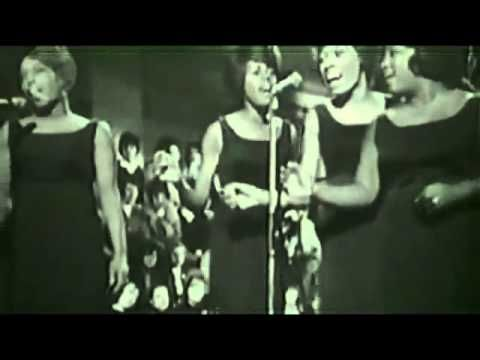 ▶ THE SHIRELLES - Will You Still Love Me Tomorrow [ 60's Video In NEW STEREO ].mp4 - YouTube