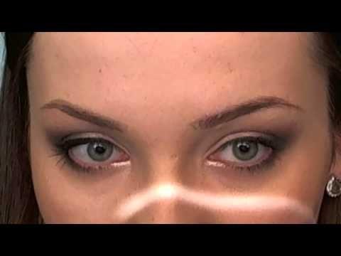 Простой и быстрый макияж на выпускной /// Easy & quick prom make up