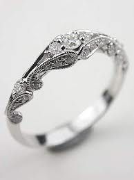 unusual engagement rings - Google Search                                                                                                                                                                                 More