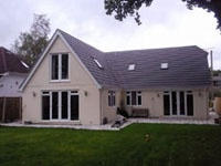 bungalow conversions in surrey