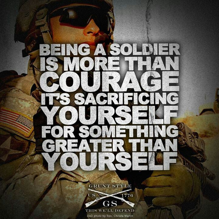 Quotes About Veterans: Best 25+ Military Quotes Ideas On Pinterest