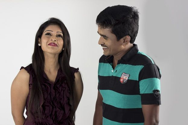 Still from the film Sravanan Engira Surya - 2014