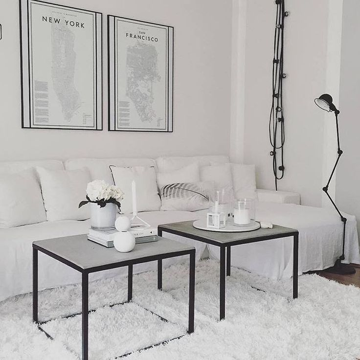 """1,556 gilla-markeringar, 13 kommentarer - House Doctor ApS (@housedoctordk) på Instagram: """"We love the way @sharelookhomes has styled her livingroom with the #housedoctordk table base and…"""""""