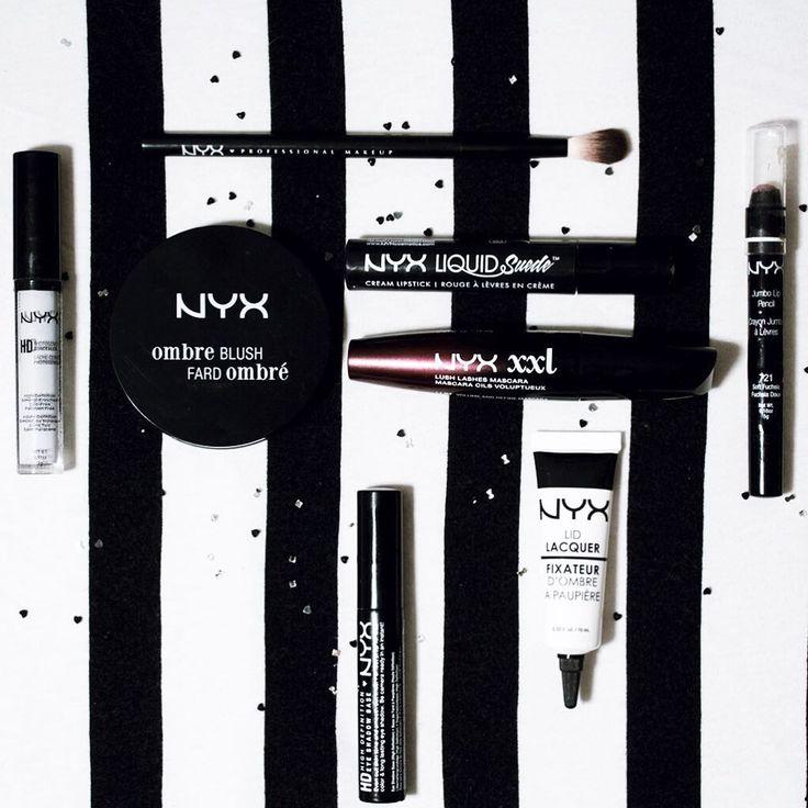Nyx addiction - looktheotherway.co