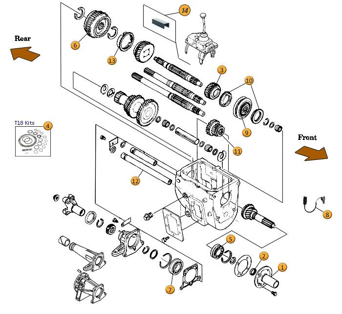 27 best CJ8 Scrambler Parts Diagrams images on Pinterest