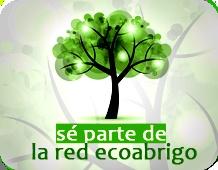 Sé parte de la Red EcoAbrigo