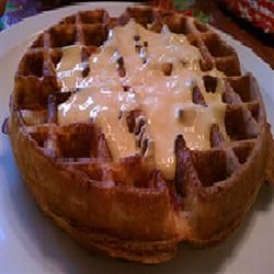 Best 25+ Bacon waffles ideas on Pinterest | Cheese waffles ...