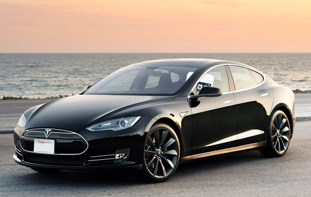 """Tesla has just revealed reduced lease rates for its Model S, along with a """"happiness guarantee"""" that lets you return the EV up to three months after"""