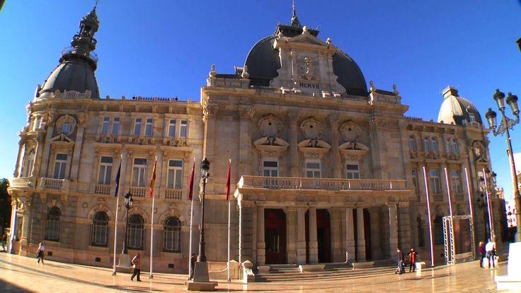 Amanecer en Cartagena - Cartagena - España