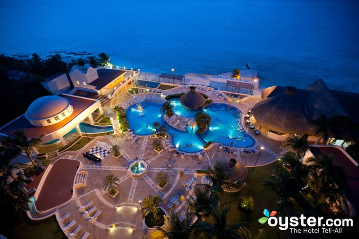 We've already shown you the most popular Caribbean hotels on Oyster, and now it's Mexico's turn. Though we love less touristy locales like Manzanillo and Yelapa, we weren't surprised to find that party-centric Cancun and honeymooners-filled Playa del Carmen were the most sought after destinations in Mexico for our users. And though Mexico City took the number one spot on The New York Times' list of where to go in 2016, it seems Mexico beaches still trump the burgeoning metropolis. Scroll…