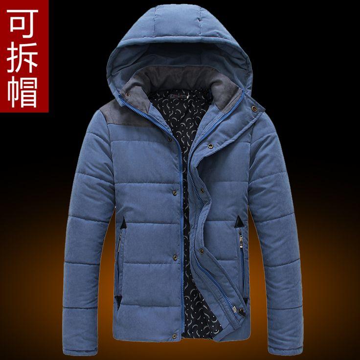 Новая Зимняя мужская марка одежды пуховик пальто мужские на открытом воздухе мода повседневная толстый теплый parka пальто и куртки
