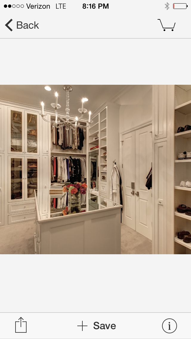 Weimer Residence   Traditional   Closet   Dallas   Simmons Estate Homes