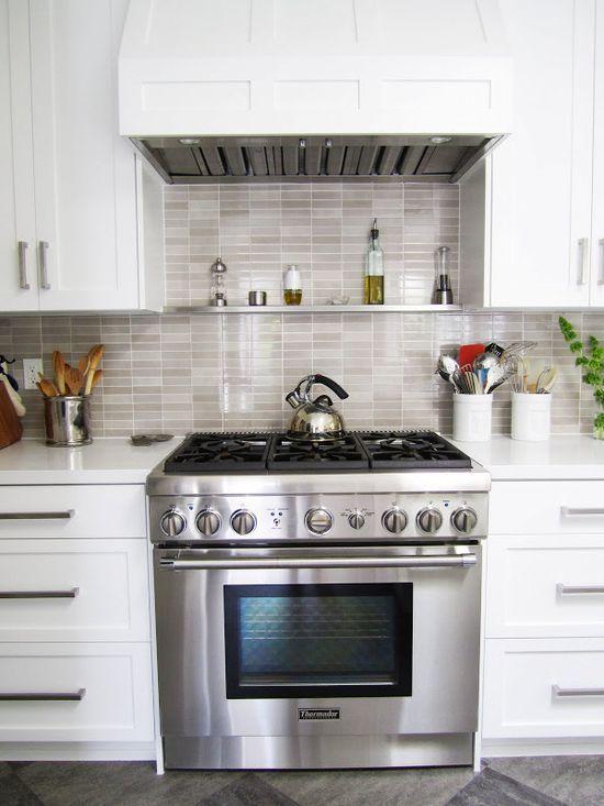 25 great kitchen backsplash ideas sublime decor - Ubahn Fliese Backsplash Ideen
