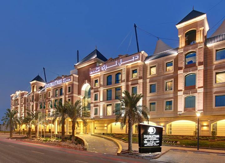 أرباح مجموعة عبد المحسن الحكير للسياحة تتراجع بنسبة 84 في الربع الثالث من 2017 تراجعت أرباح مجموعة عبد المحسن الحكير للسياح Hilton Hotel Hotel Saudi Arabia