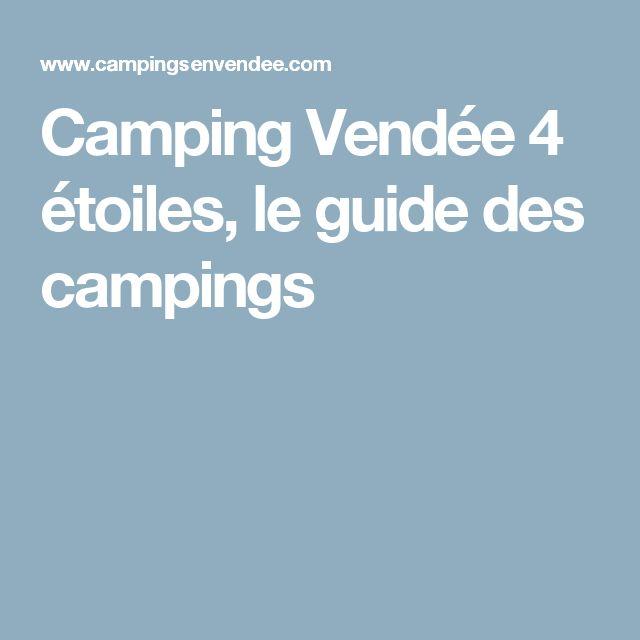 62 best camping lu0027orée de lu0027ocean vendée images on Pinterest - camping en vendee avec piscine pas cher