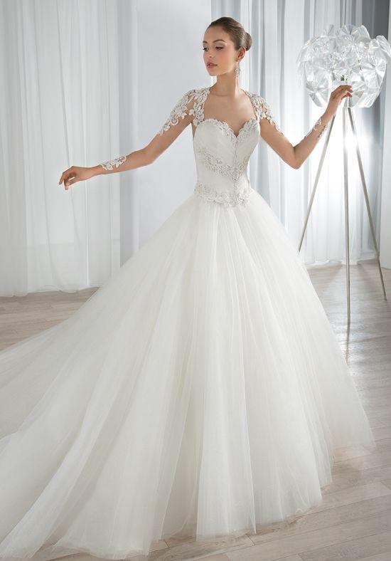 49 best Gelinlikler images on Pinterest | Bridal gowns, Gown wedding ...