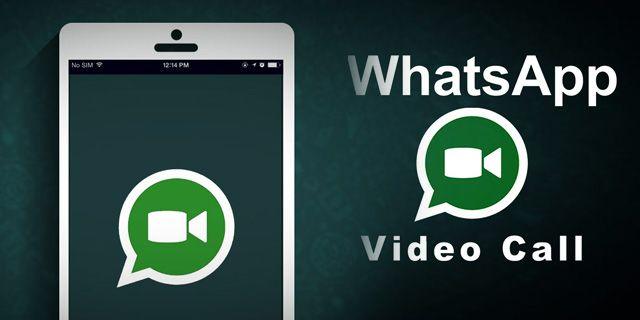 WhatsApp Kini Sediakan Layanan Video Call - Indopress, Teknologi– Fitur yang telah lama ditunggu-tunggu pengguna WhatsApp akhirnya muncul. WhatsApp secara resemi telah mengumumkan, kepada lebih dari 1 Milyar penggunanya, bahwa sekarang mereka bisa menggunakan layanan Video Call …