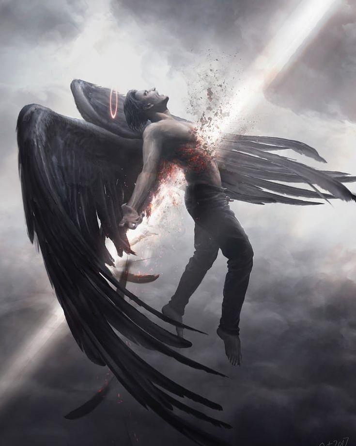 Душа дьявола картинка