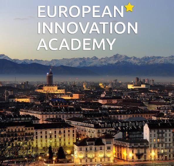 Torino capitale dellinnovazione!  La nostra città sta diventando sempre di più uneccellenza nel campo della ricerca e un incubatore di start-up.  Torino ospiterà per la prima volta l European Innovation Academy! Continuiamo così. #NoiSiamoTorino - http://ift.tt/1HQJd81