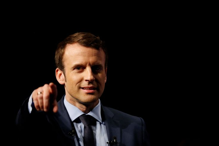 Centrist candidate Emmanuel Macron cemented his status as favourite to win the French presidency on Friday as pressure mounted on his conservative rival, Francois Fillon, to pull out because of a deepening financial scandal.   #Juppe #Election #Macron #France #Fillon #LePen