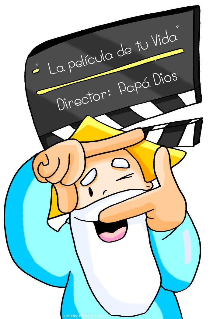 Una vida de película | El Blog de Alfredo