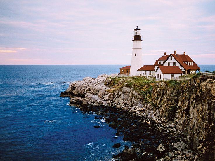 Canada Cruises & New England Cruises – Cruise.com