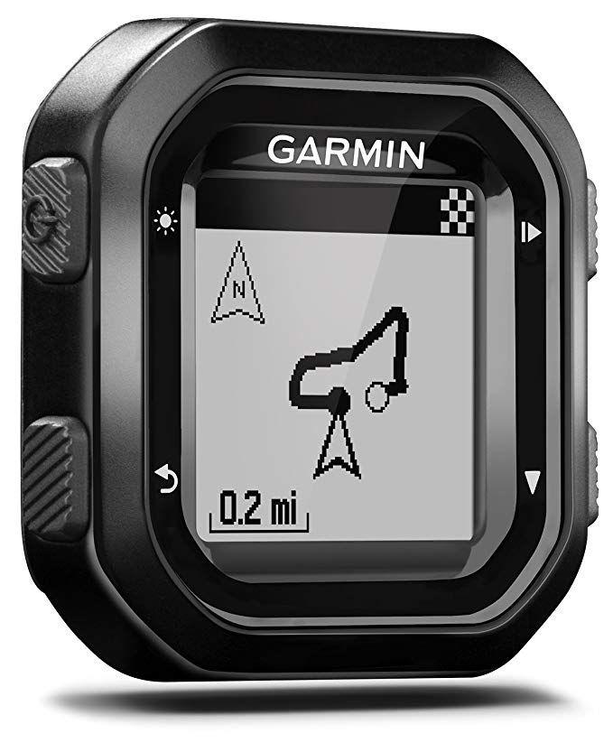 Garmin Edge 25 Cycling Gps Review Garmin Edge 25 Garmin Edge