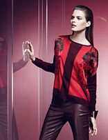 Autumn collection by LUISA CERANO