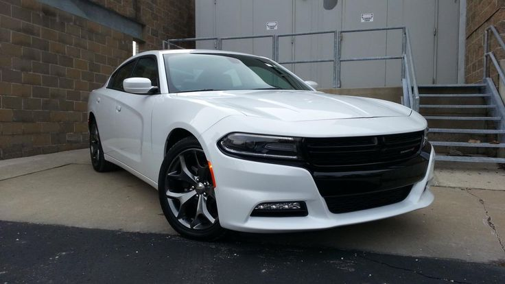 The 2015 Dodge Charger SXT BASE PRICE: $30,990 AS TESTED PRICE: $37,470 DRIVETRAIN: 3.6-liter V6; RWD, eight-speed automatic OUTPUT: 300 hp @ 6,350 rpm, 264 lb-ft @ 4,800 rpm CURB WEIGHT: 4,188 lb FUEL ECONOMY: 19/31/23 mpg (EPA City/Hwy/Combined) OBSERVED FUEL ECONOMY: 18.3 mpg